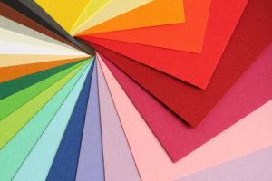Farben fürs Zuhause