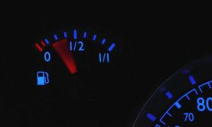 ⛽ Spritsparende Fahrweise – So geht es!