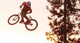 Mit dem Bike gegen die Schwerkraft – Video