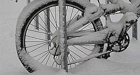fahrrad im winter wir geben tipps f rs fahrradfahren in der kalten jahreszeit. Black Bedroom Furniture Sets. Home Design Ideas