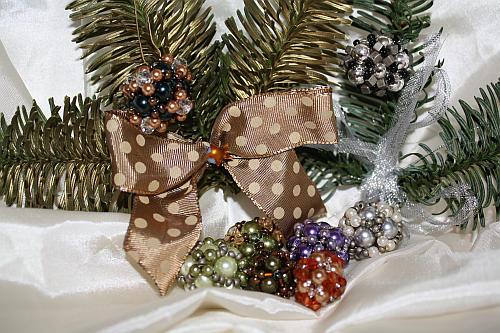 Schlüsselanhänger als Weihnachtsgeschenk