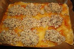 Orangen-Mandel-Plätzchen