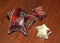 geschenkpapier-sterne