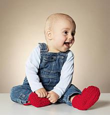 Babystricksachen von MyOma