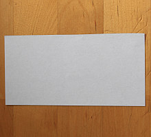 Origami-Herz-als Lesezeichen basteln