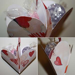 ღღ Geschenke Selber Machen Für Den Valentinstag ღღ
