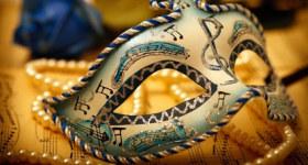 Auffallende Karnevals-Kostüme: Kreativ und originell