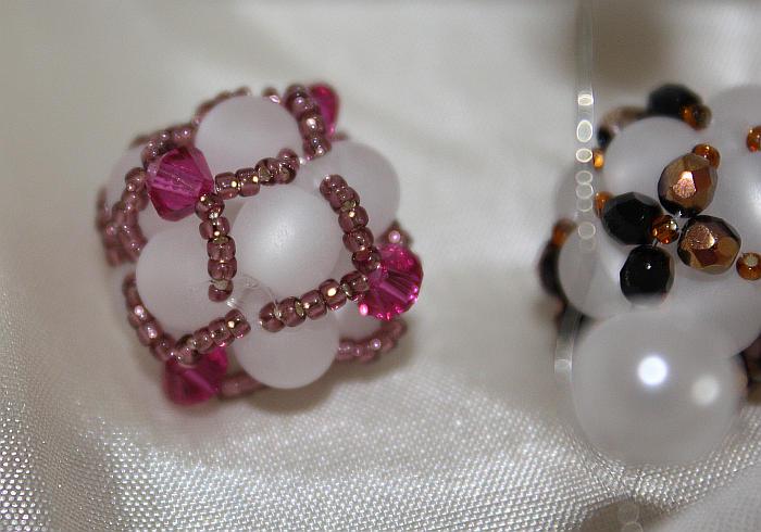Edle Schlüsselanhänger Aus Perlen Basteln