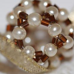 Anleitung für Perlenkugel