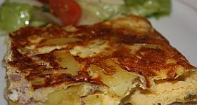 Tortilla-Rezept