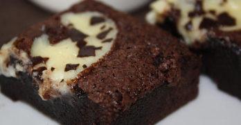 Brownies-Rezept