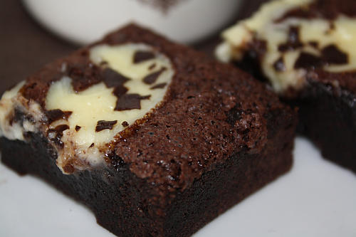 Brownies-Rezept