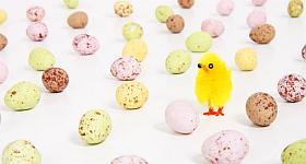 Ei, Ei – welch ein schöner Brauch