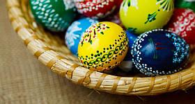 Kuriose Osterbräuche aus aller Welt