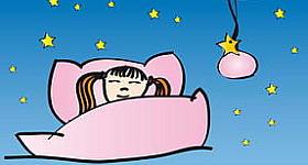 Schlafstörungen bei Kindern – wie vorbeugen?