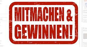 Jochen Schweizer – Das große Mai-Gewinnspiel 2013