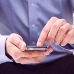 smartphone-reinigen
