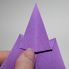 Origami Maus