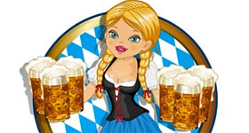 Wiesn-Wissen zum Münchner Oktoberfest 2013