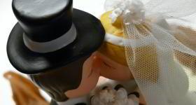 Hochzeitsgeschenke für Brautpaare