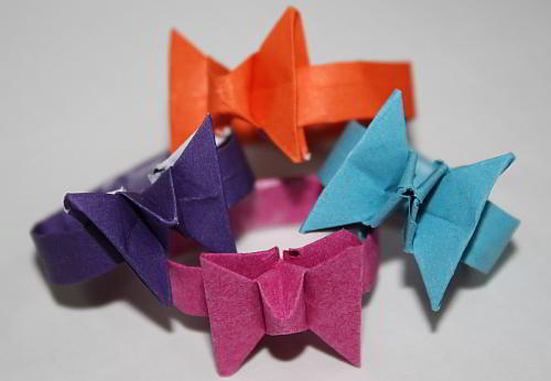 origami-fingerringe-in-schmetterlingsform