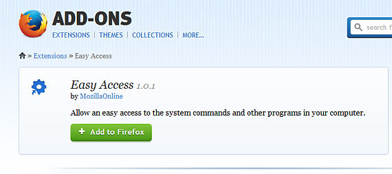 firefox-addon-easy-access-seite