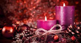 Adventskalender Füllung: Türchen öffne Dich!