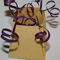 Geschenke Niedlich Verpacken Mit Eule Hilda
