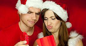 Was Sie zu Weihnachten nicht schenken sollten