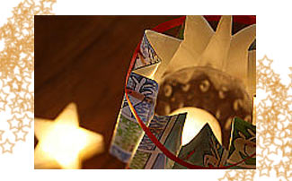 teelicht-lampenschirm