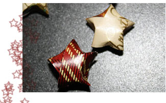 weihnachtsdeko-papiersterne