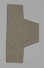 schablone-schlittschuhe-mit-bueroklammern