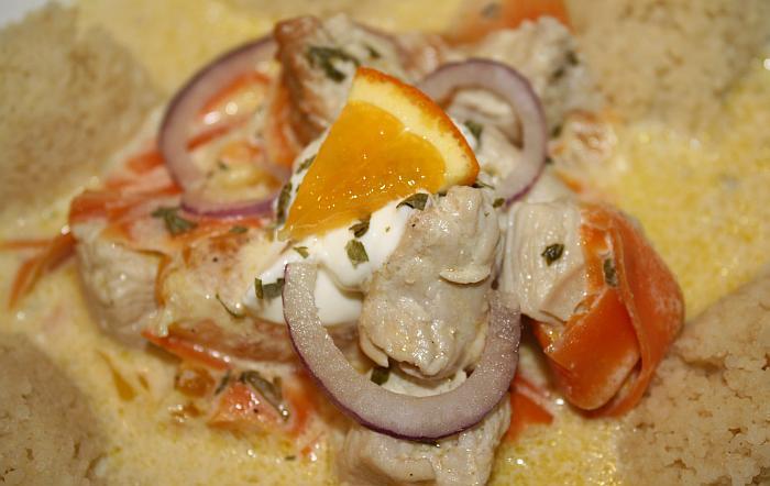 puten-orangen-sauce-rezept