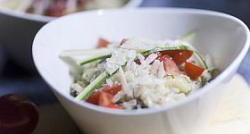risotto-kochen
