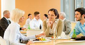 Gesundes Essen im Büro – Tipps für Berufstätige