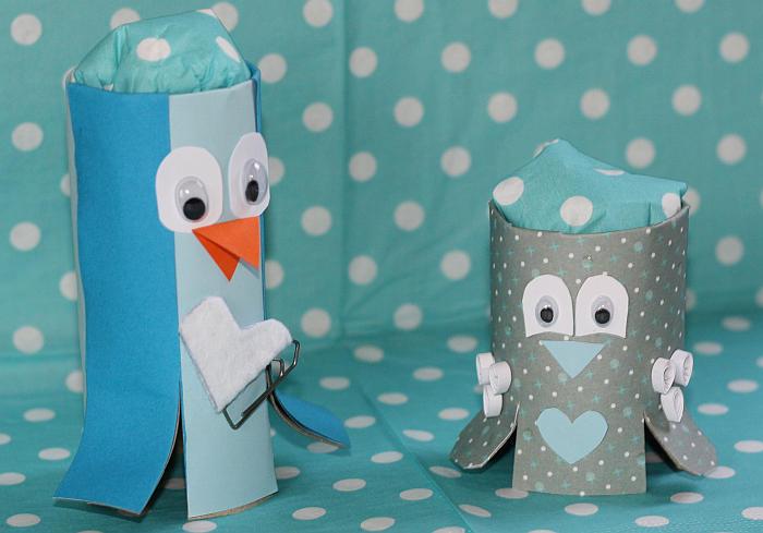 pinguine-aus-klopapierrollen-basteln2