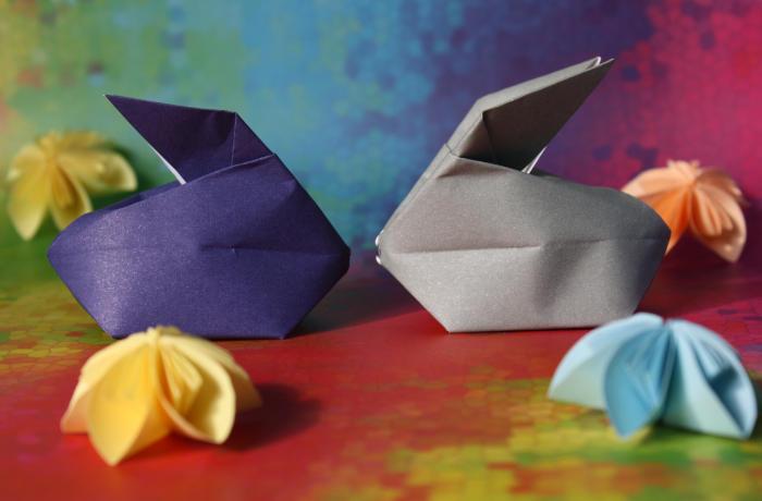 origami-kaninchen1