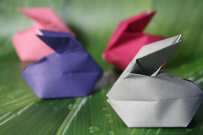 origami-kaninchen2