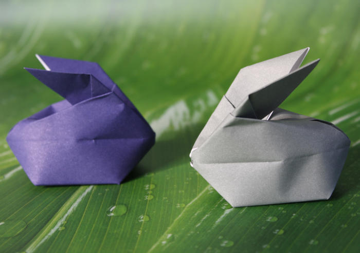 origami-kaninchen4