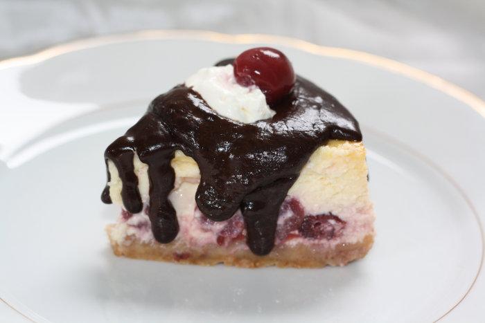 cheesecake-mit-kirschen-rezept-bild-1