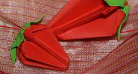 origami-erdbeere-falten-vorschau