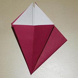 origami-erdbeere-falten11
