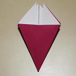 origami-erdbeere-falten12