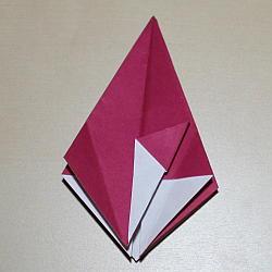 origami-erdbeere-falten13