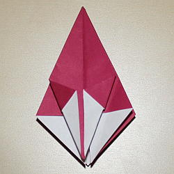 origami-erdbeere-falten14