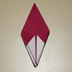origami-erdbeere-falten15