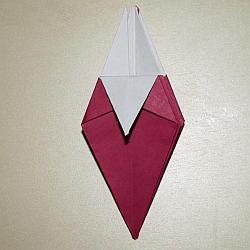 origami-erdbeere-falten16
