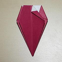 origami-erdbeere-falten19