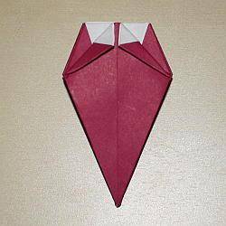 origami-erdbeere-falten20