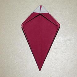 origami-erdbeere-falten21